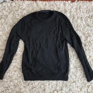 Croft & Barrow Soft grey Crewneck Sweater